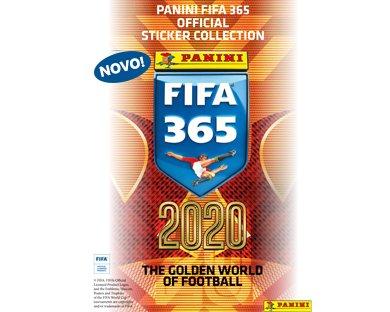 FIFA 365 - The Golden World of Football 2020
