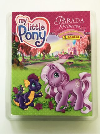 MY LITTLE PONY - Parada princeza