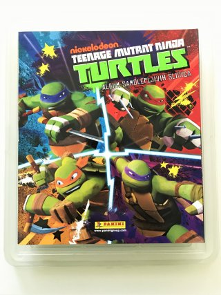 TEENAGE MUTANT NINJA TURTELS