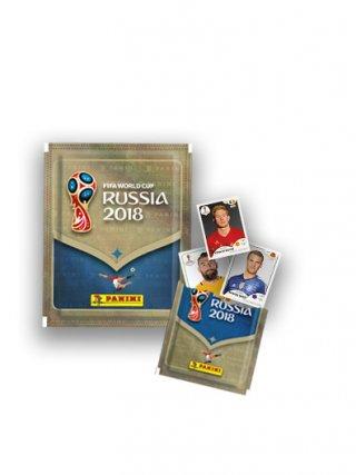 FIFA WORLD CUP RUSSIA 2018 - KESICA