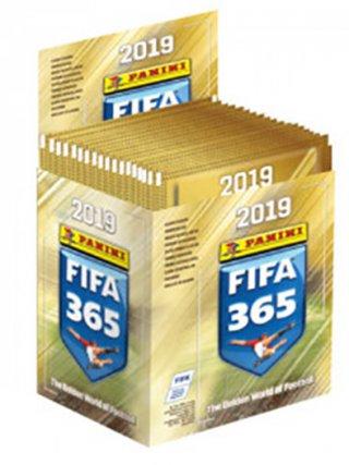 PANINI FIFA 365 2019 - KUTIJA