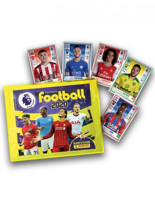PANINI PREMIER LEAGUE 2020 KESICA