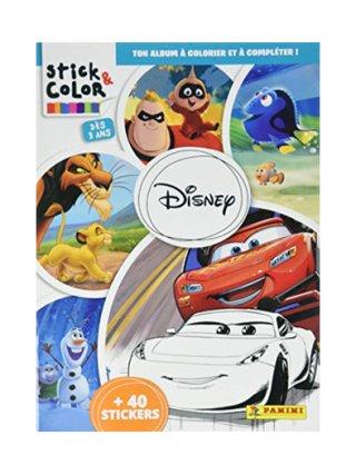 Disney Bojanka sa stikerima