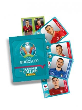 UEFA EURO 2020 TOURNAMENT EDITION KESICA