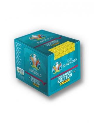 UEFA EURO 2020 TOURNAMENT EDITION KUTIJA