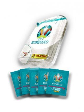 UEFA EURO 2020 TOURNAMENT EDITION KOLEKCIONARSKA KUTIJA