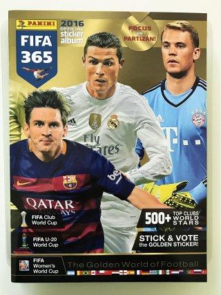 FIFA 365 - The Golden World of Football 2016