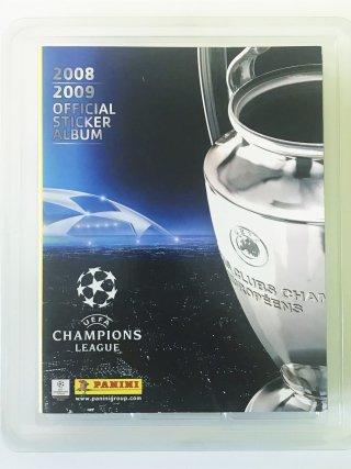 UEFA CHAMPIONS LEAGUE 2008/2009