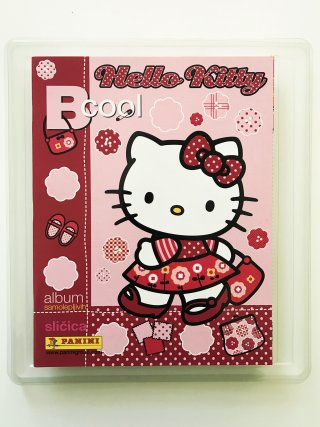 HELLO KITTY - B COOL